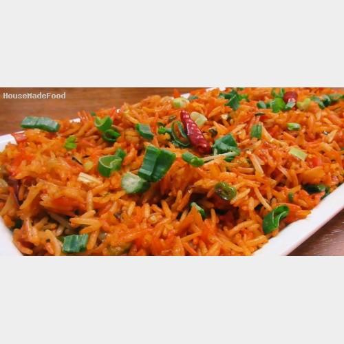 Schezwan Fried rice  32 oz_ 2 lb